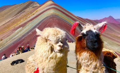 Every Couple Must Visit Peru