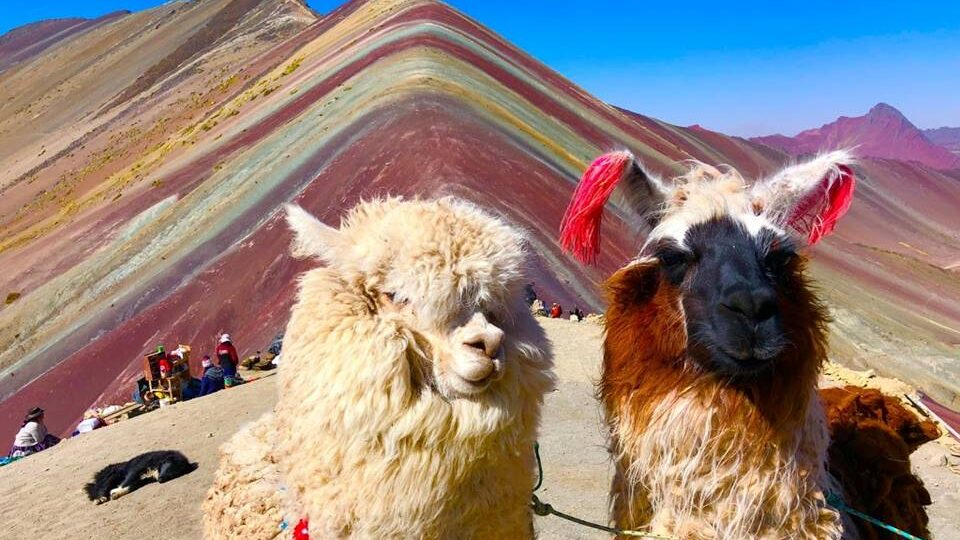 Every Couple Must Visit Peru