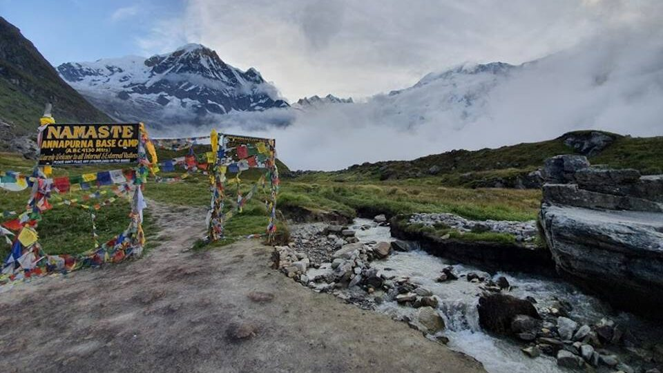 Best Treks of Nepal