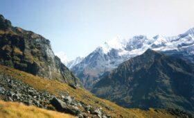 A Complete Guide of Annapurna Base Camp Trek