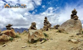 5 Most Famous Treks in Leh Ladakh