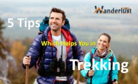 5 Tips Which Helps You in Trekking