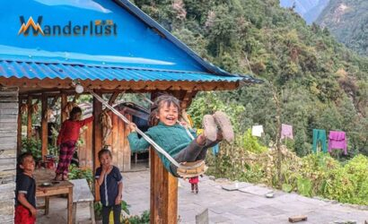 How To Trek To Annapurna Base Camp