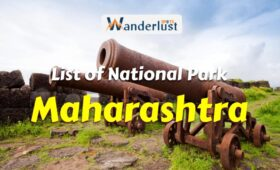 National Park in Maharashtra