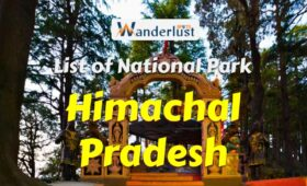 National Parks in Himachal Pradesh