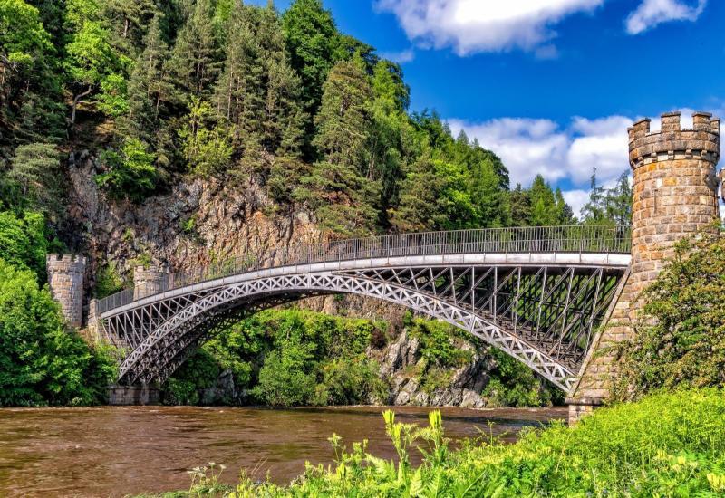 Taleyfac Spanish Bridge