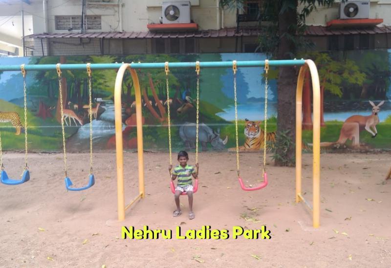 Nehru Ladies Park